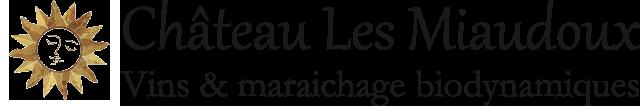 Château les Miaudoux